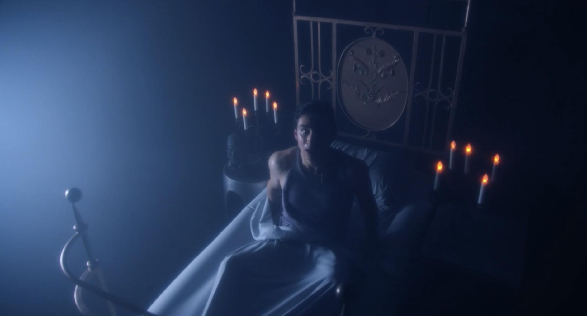 Hamlet/Horatio – Film Review